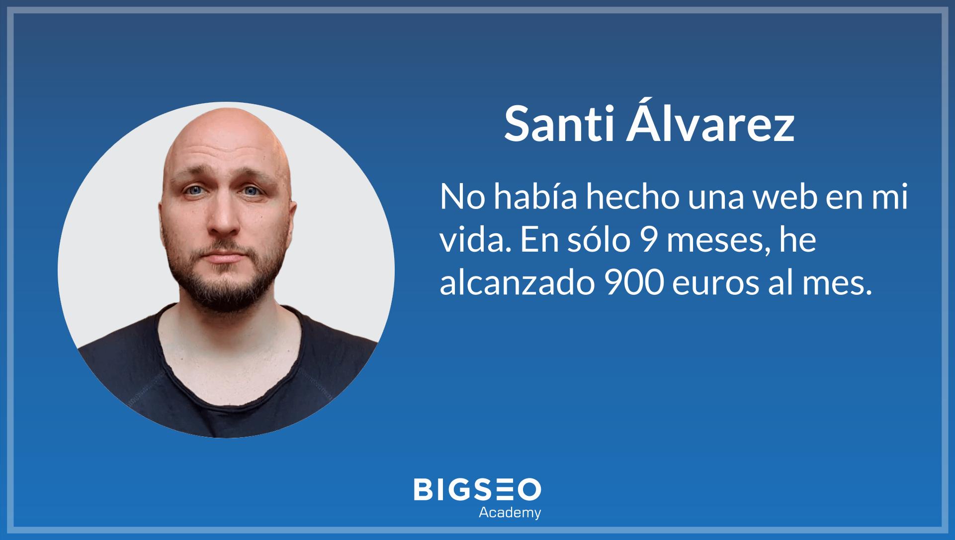 Santi Álavarez