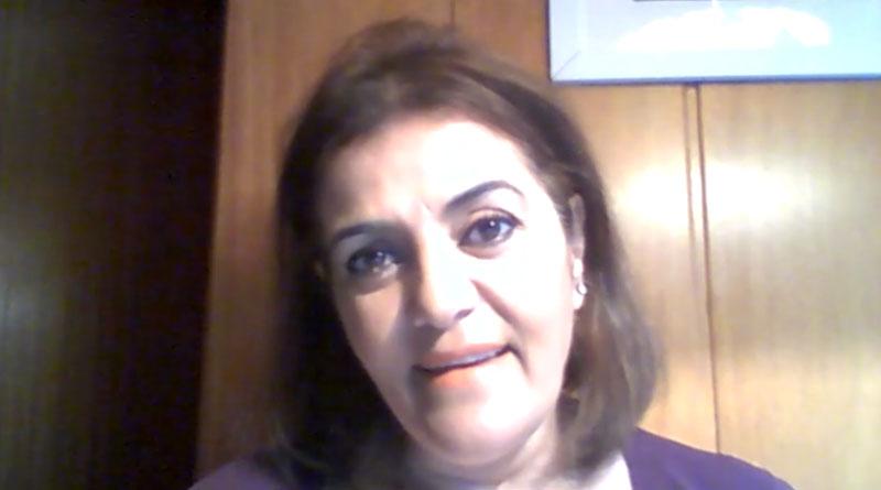 Monica Cejas