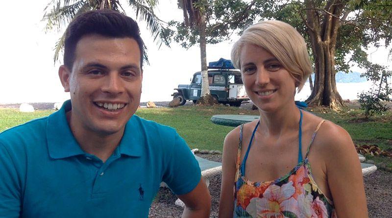 Andy y Cintia