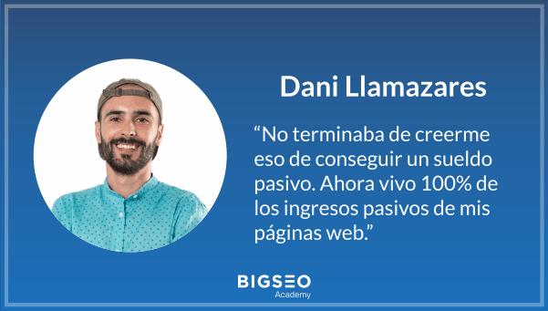 Dani Llamazares