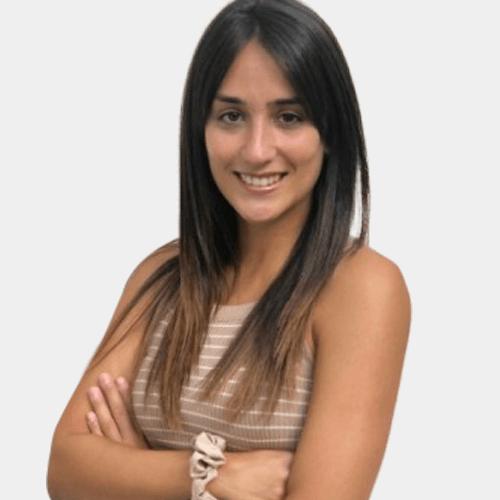 Alba Saez Vicario