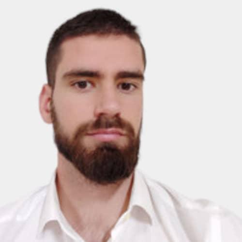 Carlos Sánchez Donate