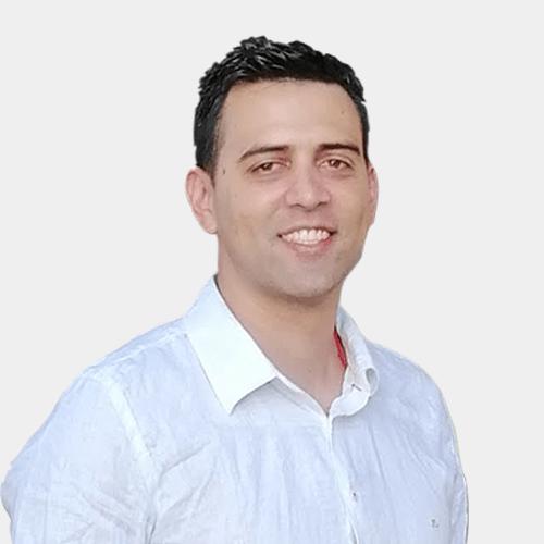 Felipe Gonzalez Uribe