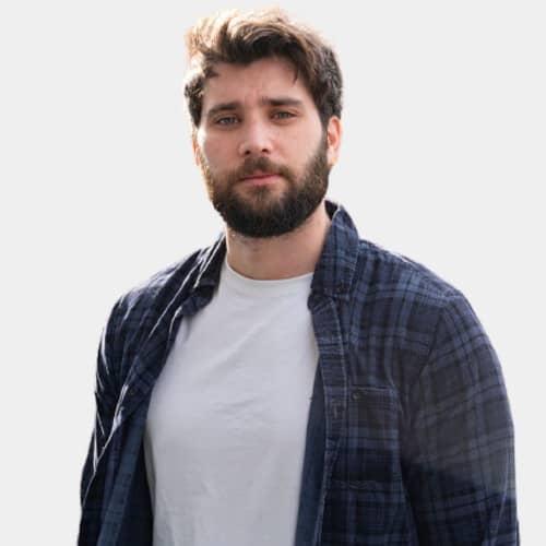 Javier Terron
