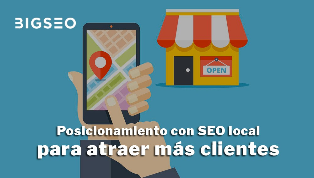 posicionamiento seo local