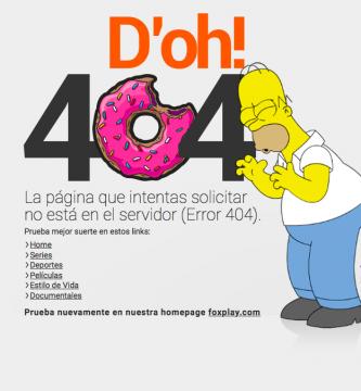 errores 404 y posicionamiento SEO