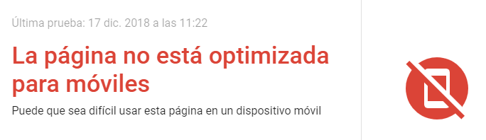 optimizar seo para movil